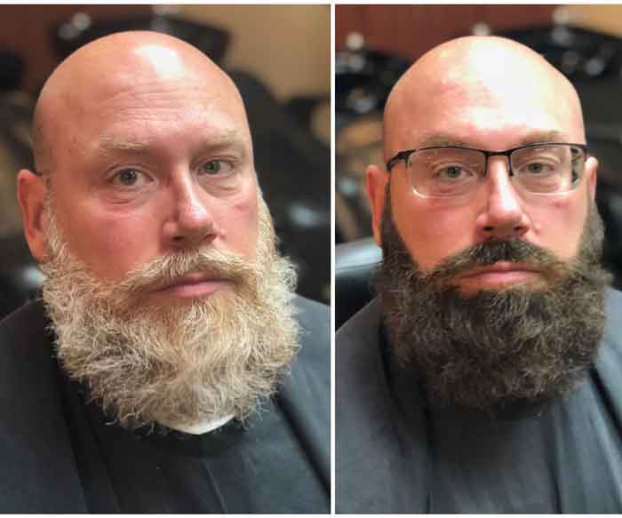 beard-coloring-and-shaving-at-the-ultimate-shave